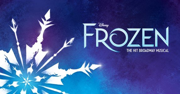 Disney's Frozen The Musical
