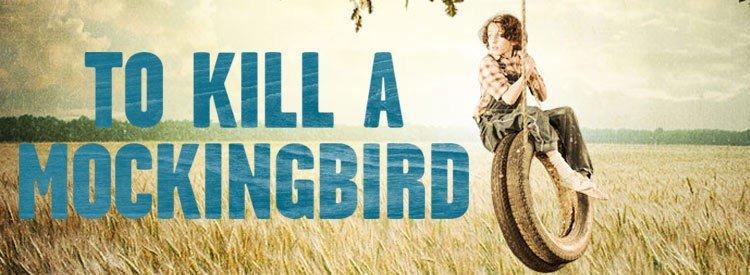 To Kill a Mockingbird The Musical